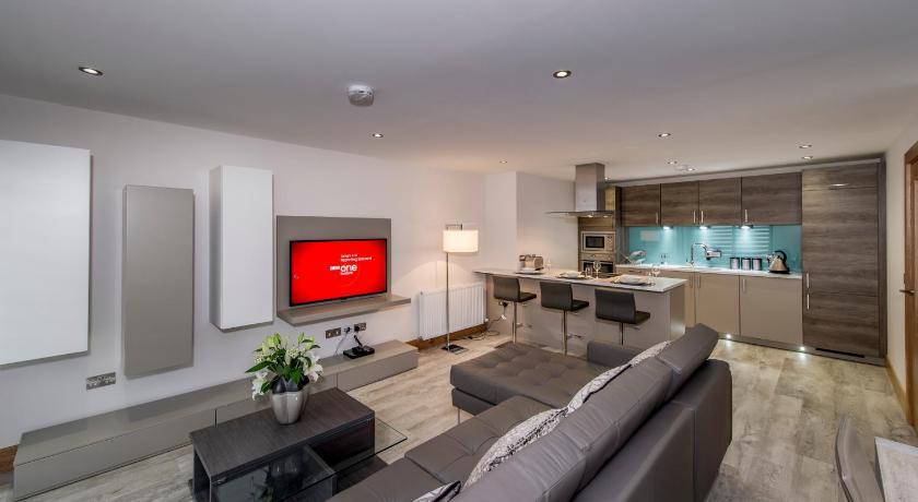 Westend Apartments (Aberdeen)