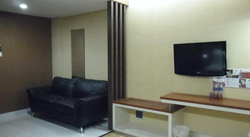 Citihub Hotel Yogyakarta