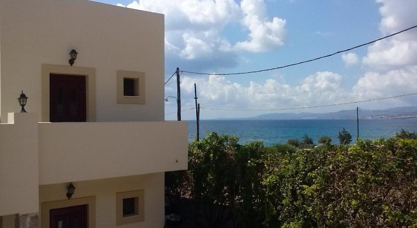 Kouros Studios, Hotel, Pefki, Rhodes, 85107, Greece