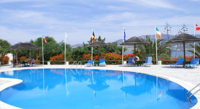Fanari Beach, Hotel, Antiparos, Cyclades Islands, 84007, Greece