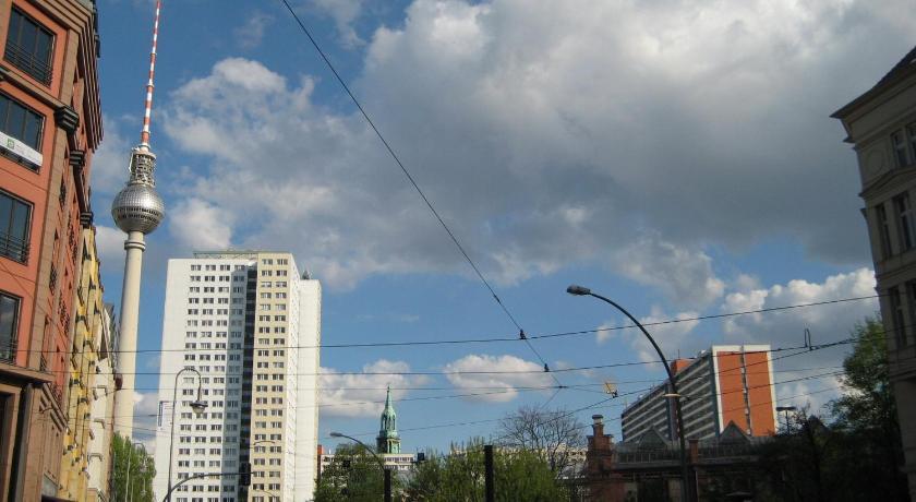 Apartment Rochstrasse Berlin (Berlin)