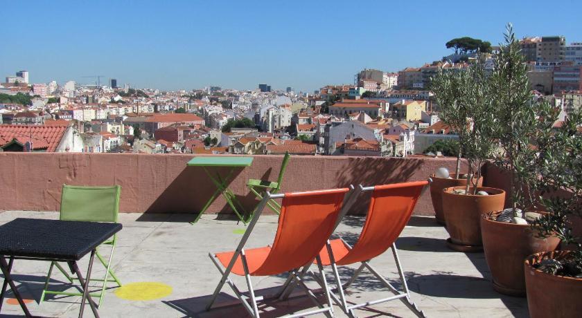 This Is Lisbon Hostel (Lissabon)