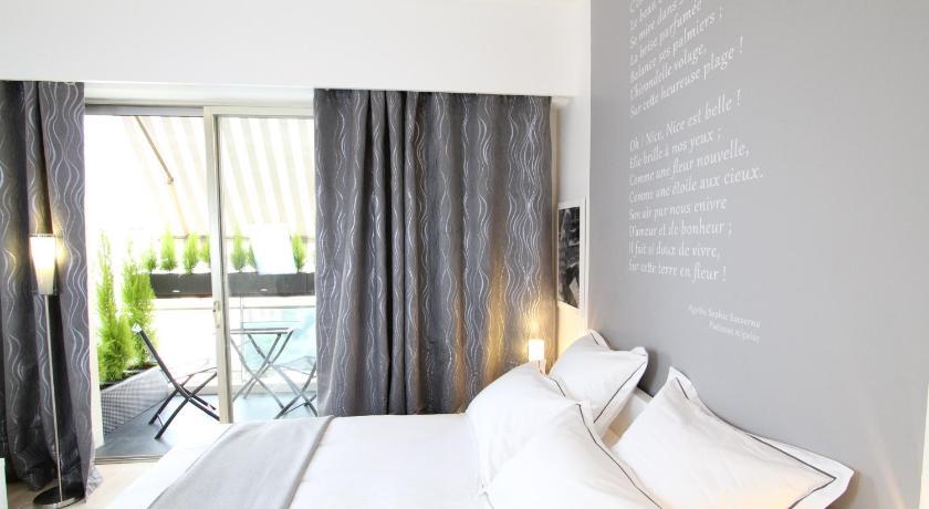 Hotel em Nice