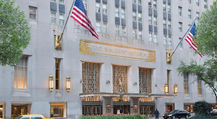 Hotel New York Queens Astoria