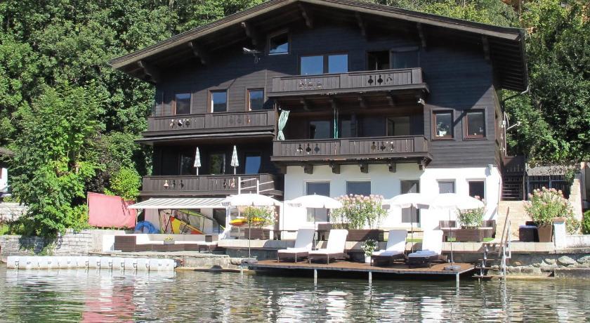 Seeappartement Erlberg (Zell am See)