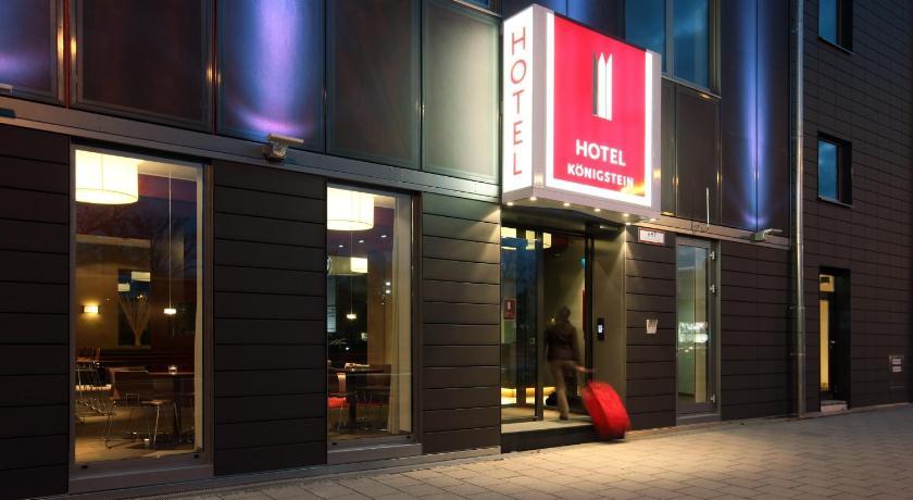 Hotel Königstein (München)