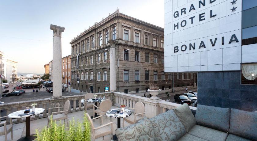 Grand Hotel Bonavia (Rijeka)