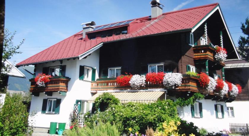 Landhaus Gassner (Bruck an der Großglocknerstraße)