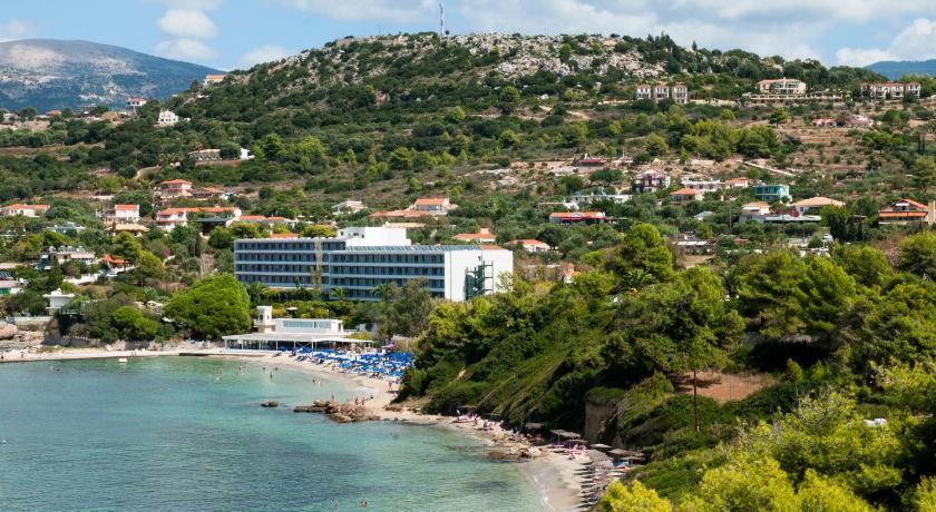 Mediterranee, Hotel, Lassi, Kefalonia, 28100, Greece