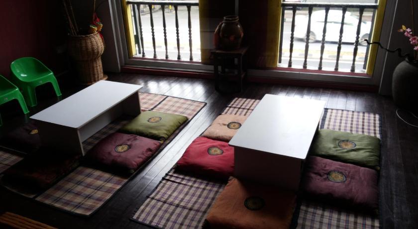 Wo Jia Lodge 禾嘉旅馆