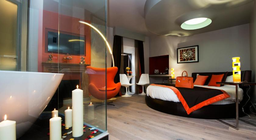 Torre Argentina Relais - Residenze di Charme in Rom