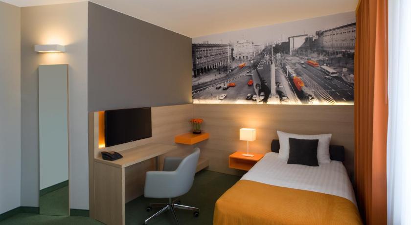 Hotel MDM City Centre (Warschau)