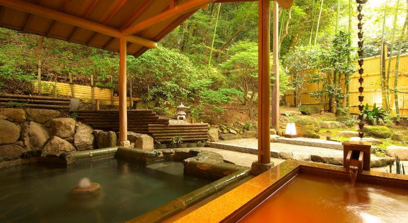 日本,神戸・有馬温泉,有馬温泉 竹取亭円山(Arima Onsen Taketoritei Maruyama)