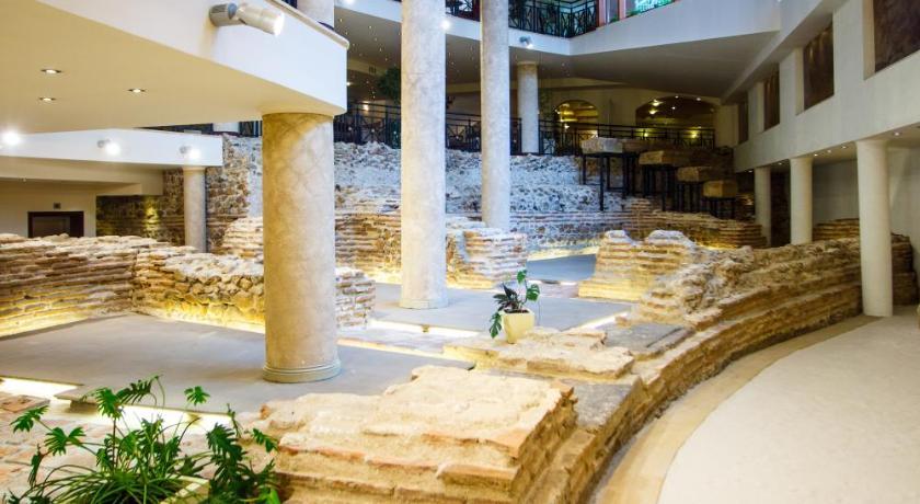 ブルガリア,ソフィア,アレーナ ディ セルディカ ホテル(Arena Di Serdica Hotel)