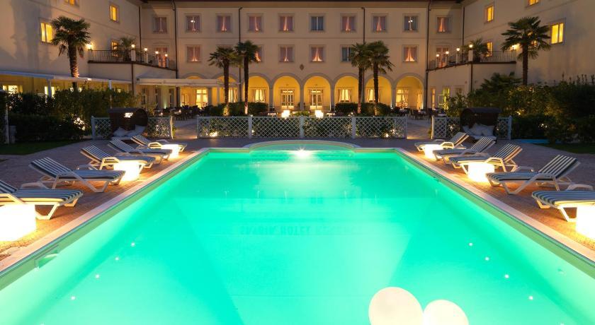 Savoia Hotel Regency (Bologna)