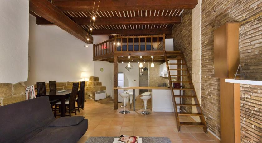 Le Loft Du Moulin (Marseille)