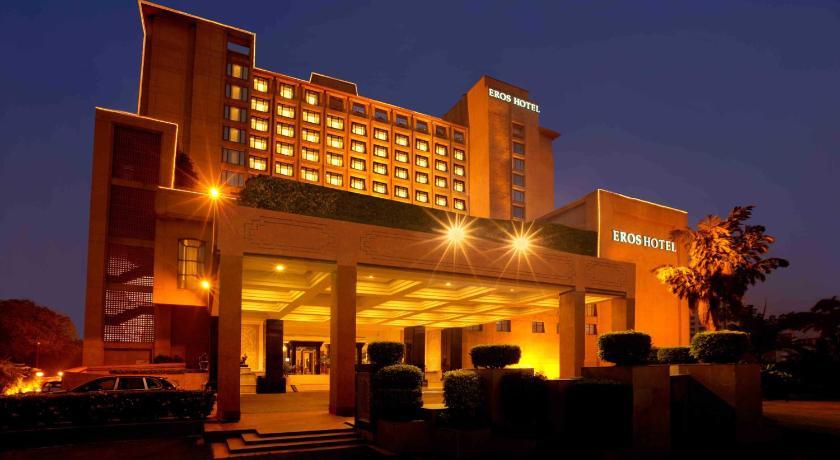 eros hotel new delhi nehru place india. Black Bedroom Furniture Sets. Home Design Ideas