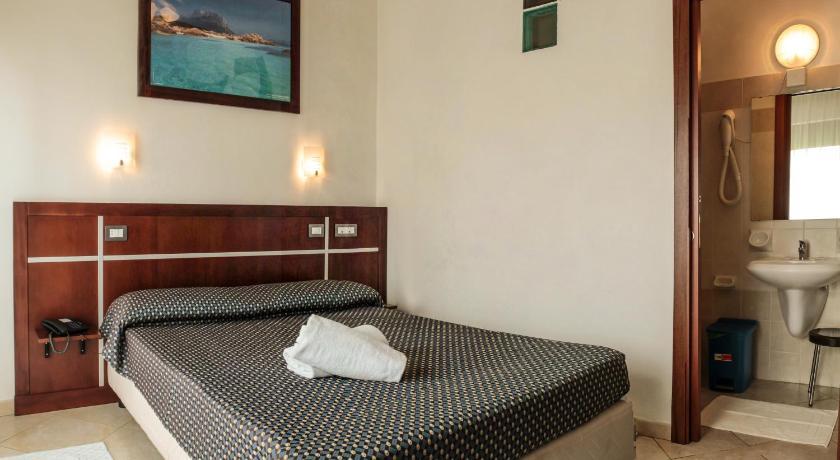 Booking Hotel La Terrazza Recensioni Tripadvisor Albergo Cagliari ...