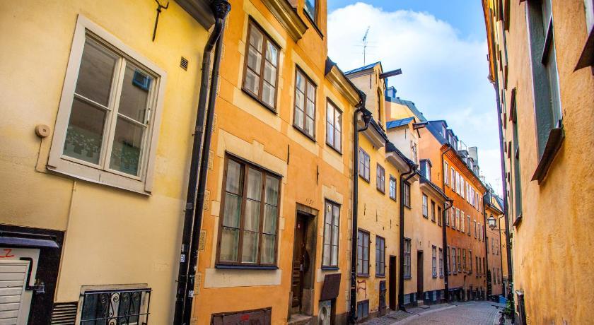 ApartDirect Gamla Stan (Stockholm)