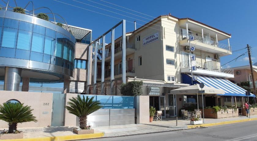 Квартира в Каламата недорого на берегу