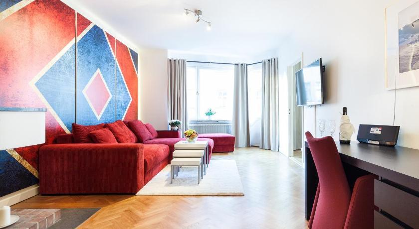 City Apartments Stockholm (Stockholm)