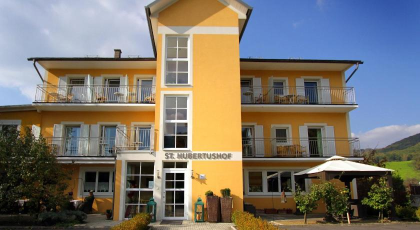 Hotel St. Hubertushof (Bad Gleichenberg)