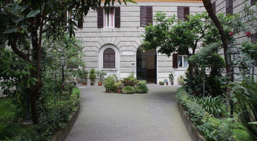 B&B Sergio House in Rom