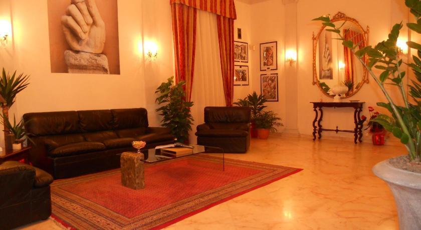 Palazzo Magnocavallo B&B (Neapel)