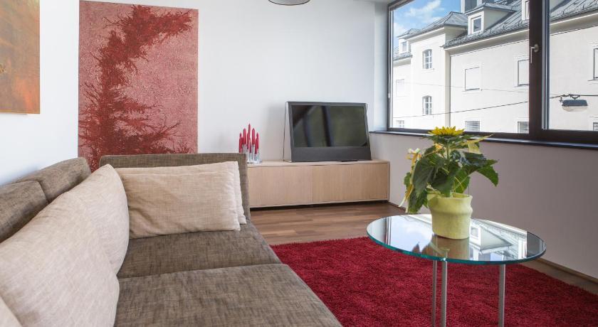 Salzburg City Appartement (Salzburg)