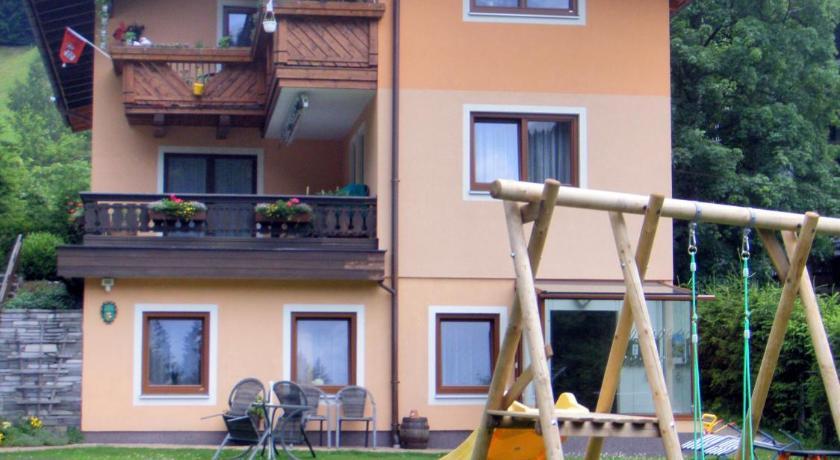 Appartement Schlosser (Zell am See)