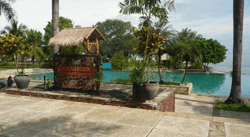 Tanjung Lesung Beach Hotel   picture