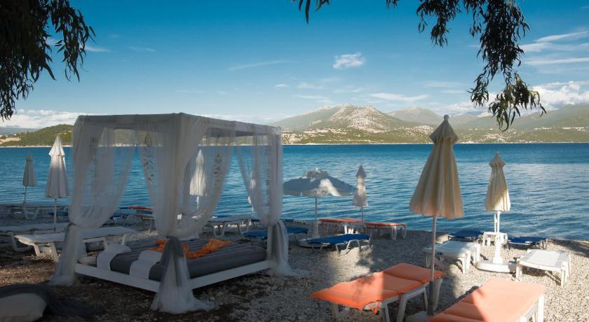 Mavra Studios, Hotel, Lygia, Lefkada, 31100, Greece