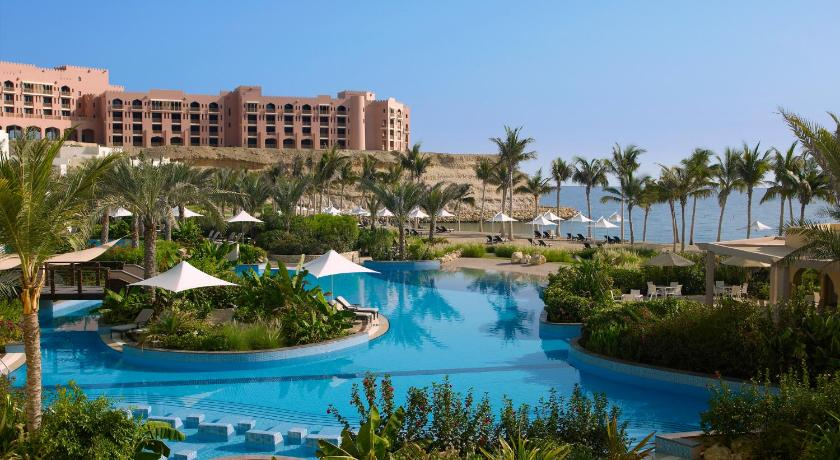 Muscat Hotel Booking