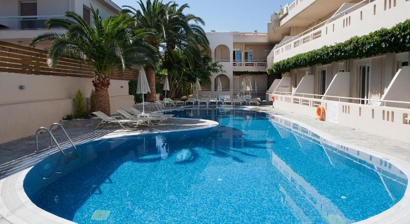 Axos, Hotel, Maxis Kritis 167, Platanias, 74100, Greece
