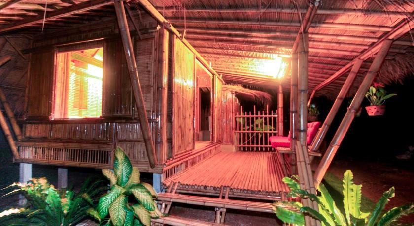 Cocotero Resort  Ko Lanta  Thailand