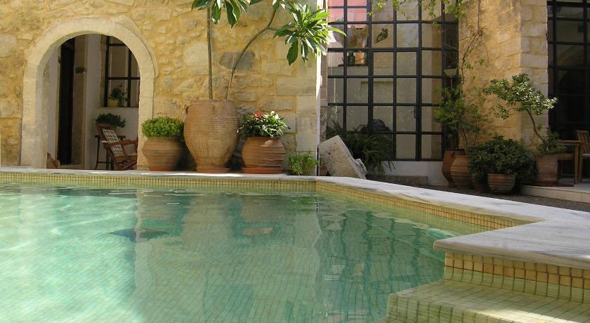 Villa Maroulas, Villa, Maroulas, Rethymo, 74100, Greece