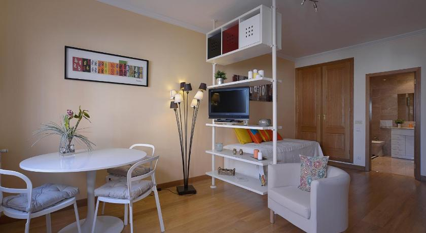 Feels Like Home - Estrela Apartments (Lissabon)