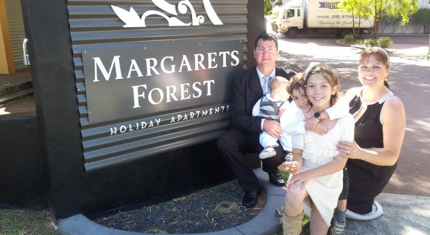 Condo Hotel Margarets Forest