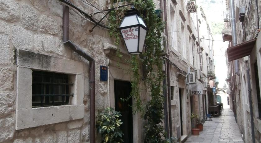 Apartment Jasna (Dubrovnik)