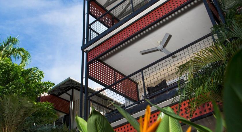 Parap Village Apartments