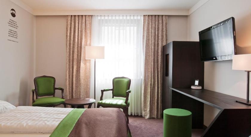 Hotel Der Salzburger Hof (Salzburg)