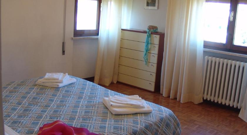 Green Apartment (Florenz)