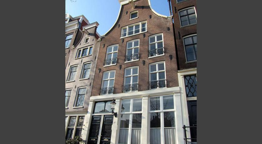 Canal house - Heart of Amsterdam (Amsterdam)