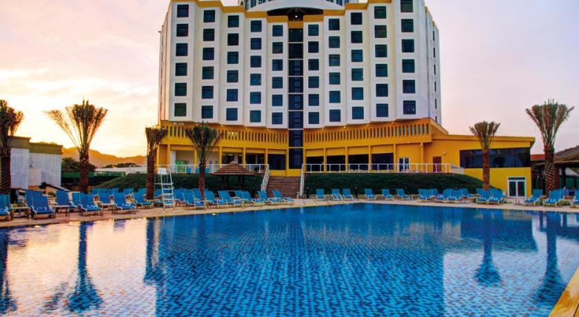 Cheap Hotel Apartment In Fujairah