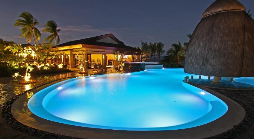 Two Seasons Coron Island Resort And Spa Cheap Hotels In Manila