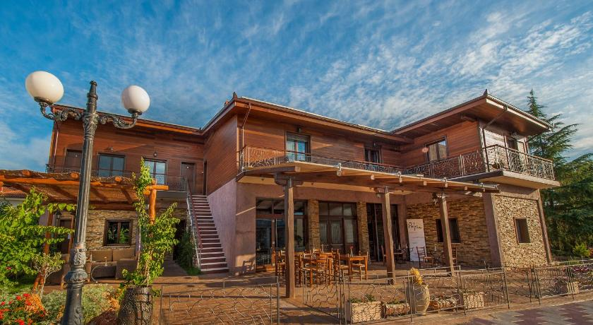 Polys Guest House, Hotel, Katachas Pierias, Katahas,60061, Greece