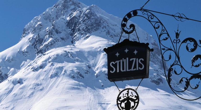 Hotel Stülzis (Lech am Arlberg)