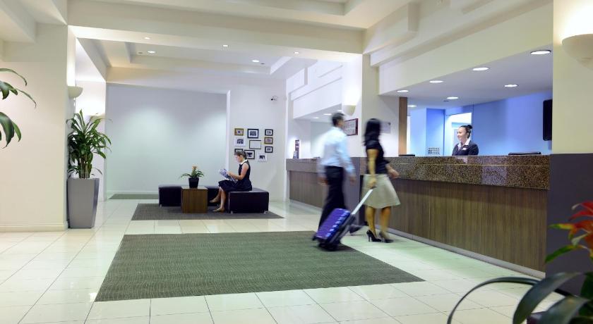 Hotel Ibis Styles Adelaide Grosvenor