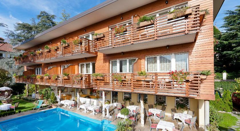 Hotel Aster (Meran)
