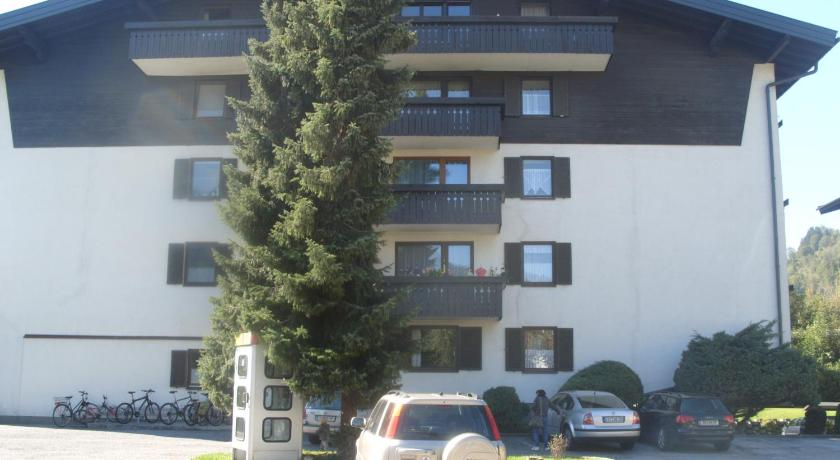Studio-Apartment Areit (Zell am See)